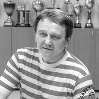Анатолий Шепель