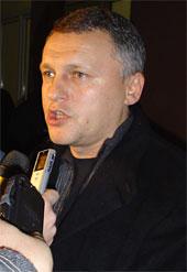 Игорь Суркис / www.dynamo.kiev.ua