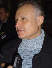 Григорий Суркис / www.dynamo.kiev.ua